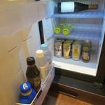 皆美館 - 101 冷蔵庫
