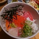 すし処 次郎丸 - 海鮮丼