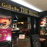 Grill&Bar THE BALLY'S - お店