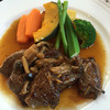 洋食Kitchen Hiro - 料理写真:一口ステーキ