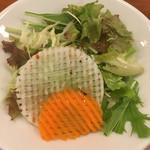 山根屋 - サラダ☆