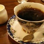 レストラン MIYAKO - ドリンク写真: