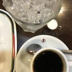 57318064 - アイスコーヒー☆作る楽しみもある