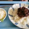 わた家 - 料理写真:ドライカレー