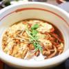 渡邊 - 料理写真:きのこ卵とじ