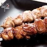 砂肝串(1本)