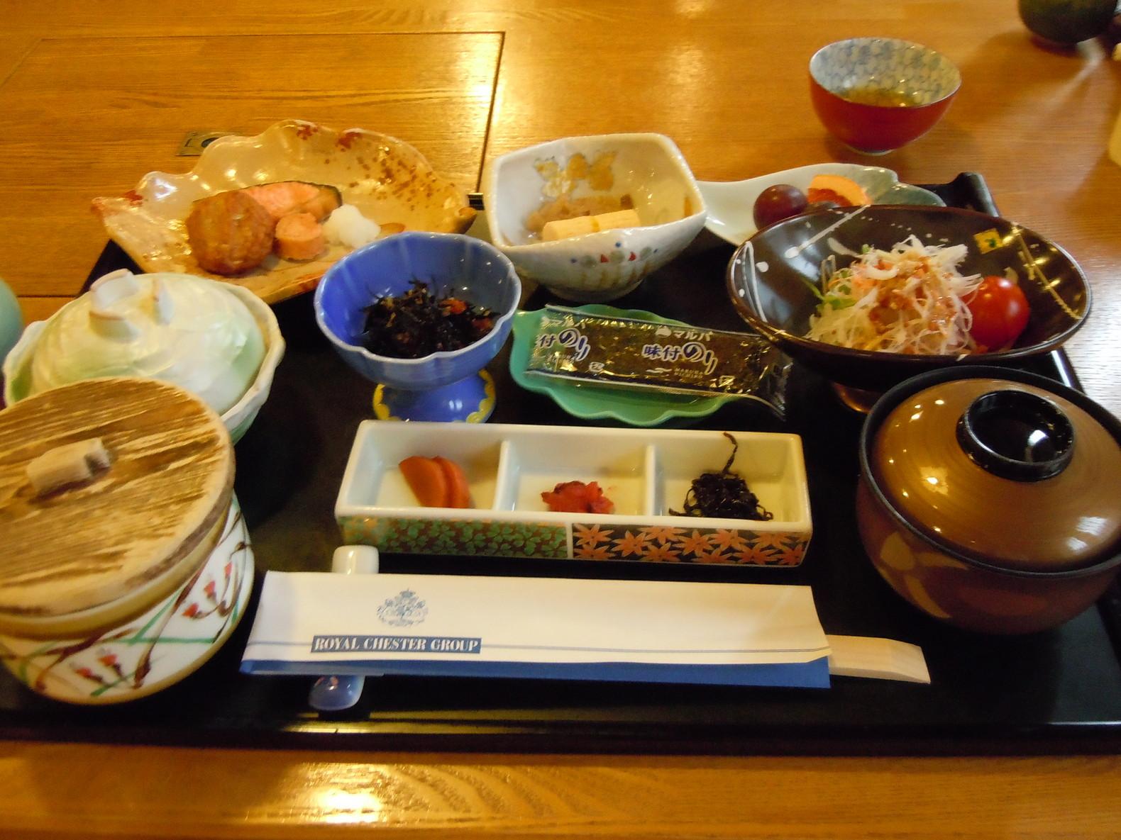 日本料理 春日