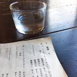 57320119 - メニュー①