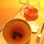 こなな - 黒豆茶