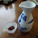 民宿田麦荘 ななかまど亭 -