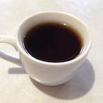 57324774 - コーヒーサービス