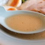 祭家 - スープ