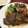 レストランムッシュ - 料理写真:ステーキランチ