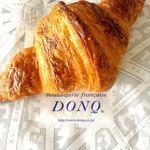 DONQ - クロワッサン216円