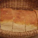 レストラン・バスク - パン