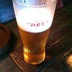サマサマ - '10・08・10 ハッピーアワーでビール