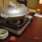 5733892 - 身も心も温まるふぐ鍋でポカポカ!