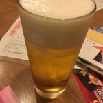 57331064 - 生ビール