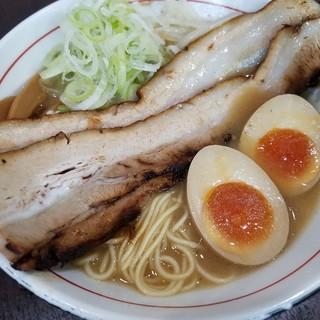 麺処 虎ノ王 新世界店