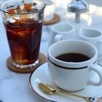 ル ヴォーグ 1008 - コーヒー