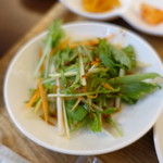 キムチのミズノ - サラダ