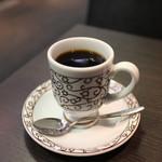 元町珈琲 - アメリカンコーヒー☆