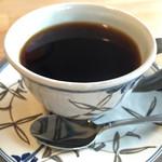 57336622 - コーヒー…カップも素敵です♪