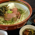 出雲須佐温泉ゆかり館 - 料理写真:
