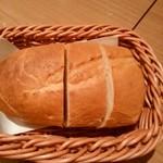 57337703 - 温かいパン♪