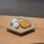 餅匠しづく - 豆皿☆