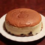 りくろーおじさんの店 - 焼きたてチーズケーキ☆