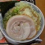 二代目丸源 - 料理写真:きゃべとん