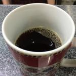 ワンダフルワールドコーヒー - ドリンク写真:
