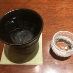 馬関 - 冷酒