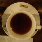 ウッドストック - 紅茶