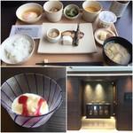 夢路 - 料理写真:和朝食 2052円