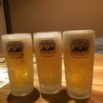 57350330 - 生ビール