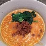 57351737 - 陳健一の担々麺