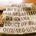 57355223 - 麻の手提げ袋/2,700円