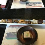 待月楼 - 料理写真: