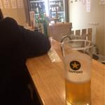 イタリア酒蔵 酒Bar -