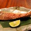 いちもん家 - 料理写真:鰹のハランボ塩焼490円
