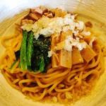 麺屋 匠堂 - 料理写真: