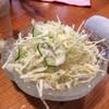 葡萄館 - 料理写真:サラダ
