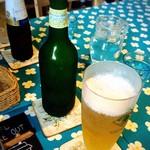 森のcafe - ハートランド&オールフリー