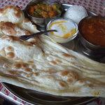 インド料理 サンタナ -