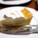 ハーブス - アイリッシュクリームチーズケーキ(600円)