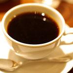 ハーブス - ストロングコーヒー(600円)