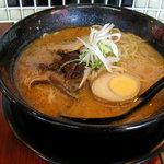 味千拉麺 - ラーメン590円 2010年10月
