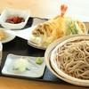 常陸秋蕎麦 筑山亭 かすみの里 - 料理写真: